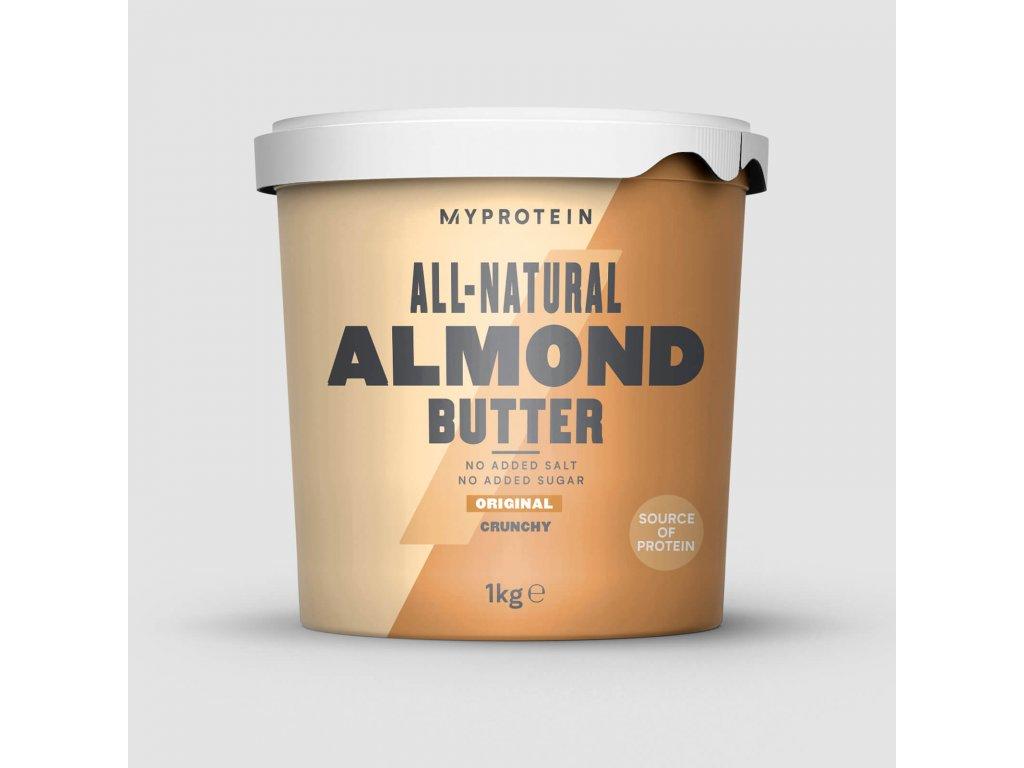Myprotein Almond Butter 1000g