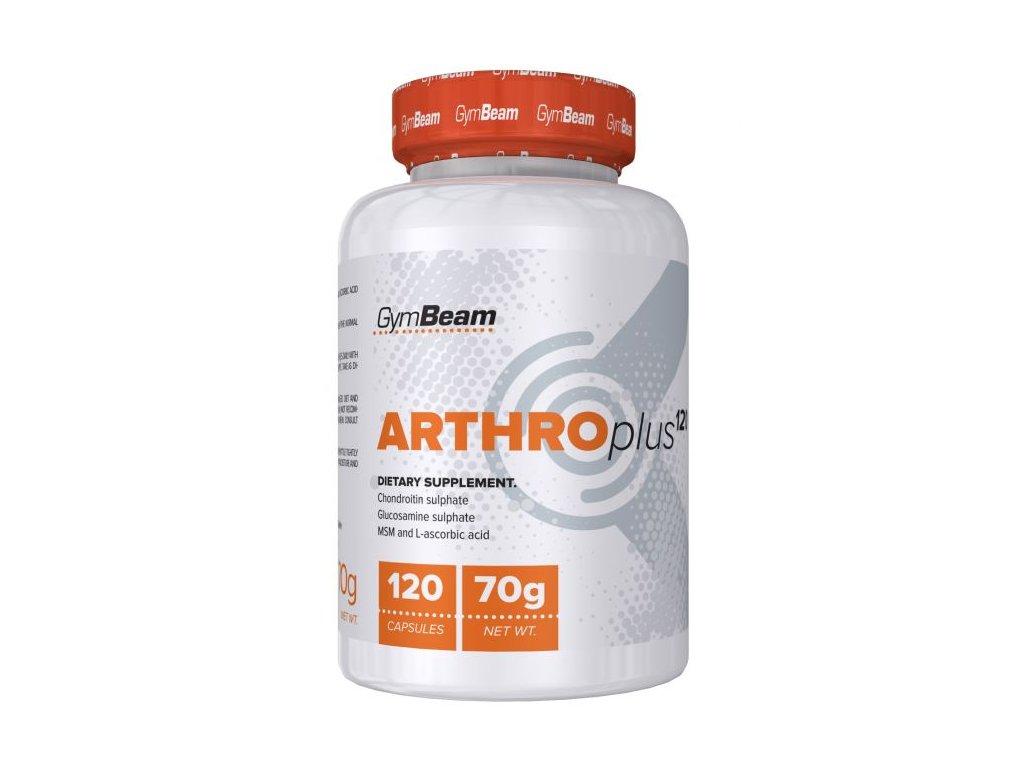 gymbeam arthro plus 3d 1