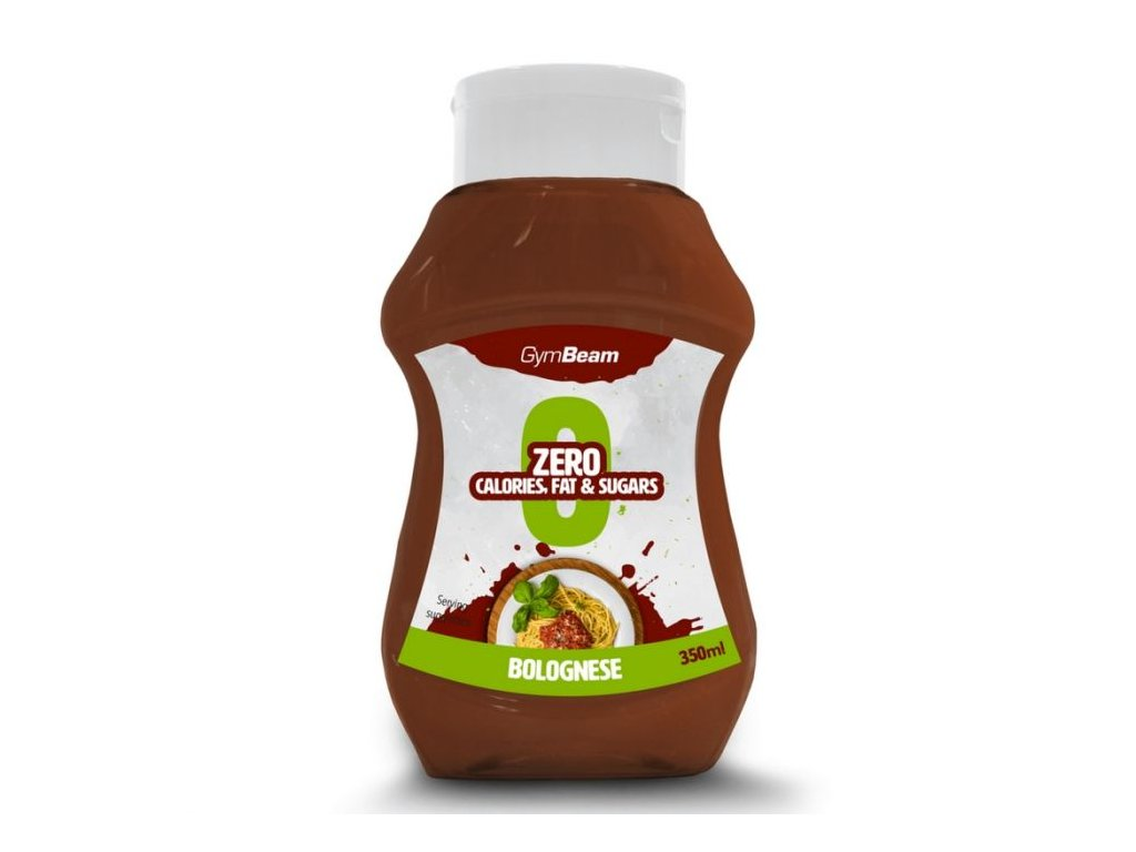 gymbeam bolognese sauce