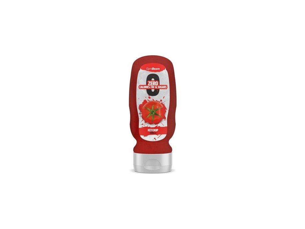 gymbeam ketchup