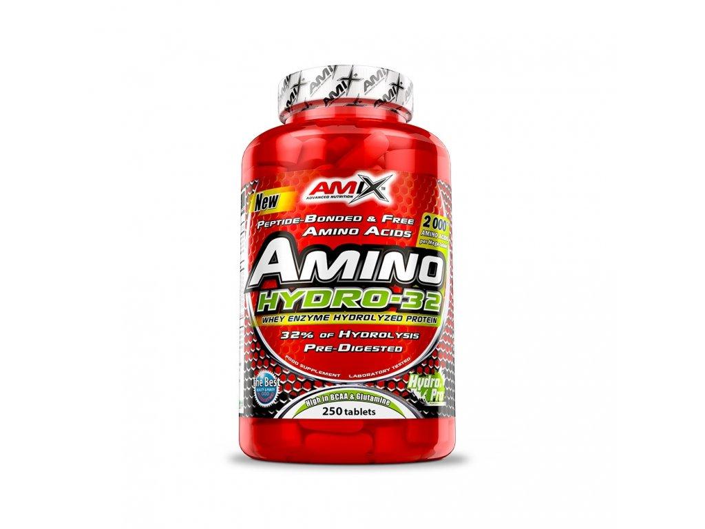amix amino hydro 250tbl 1
