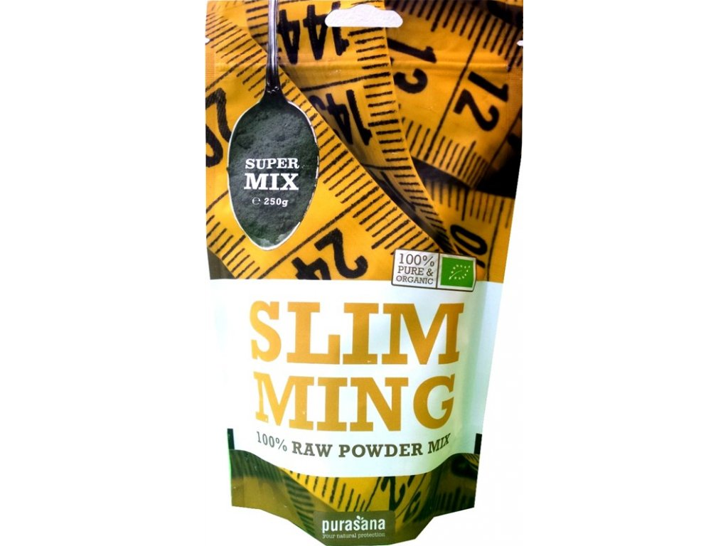 Purasana Slimming Mix BIO 250g