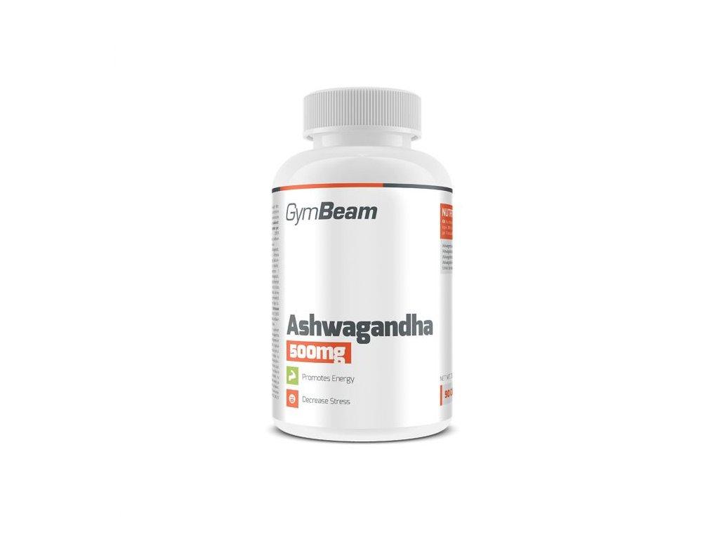 gym ashwagandha