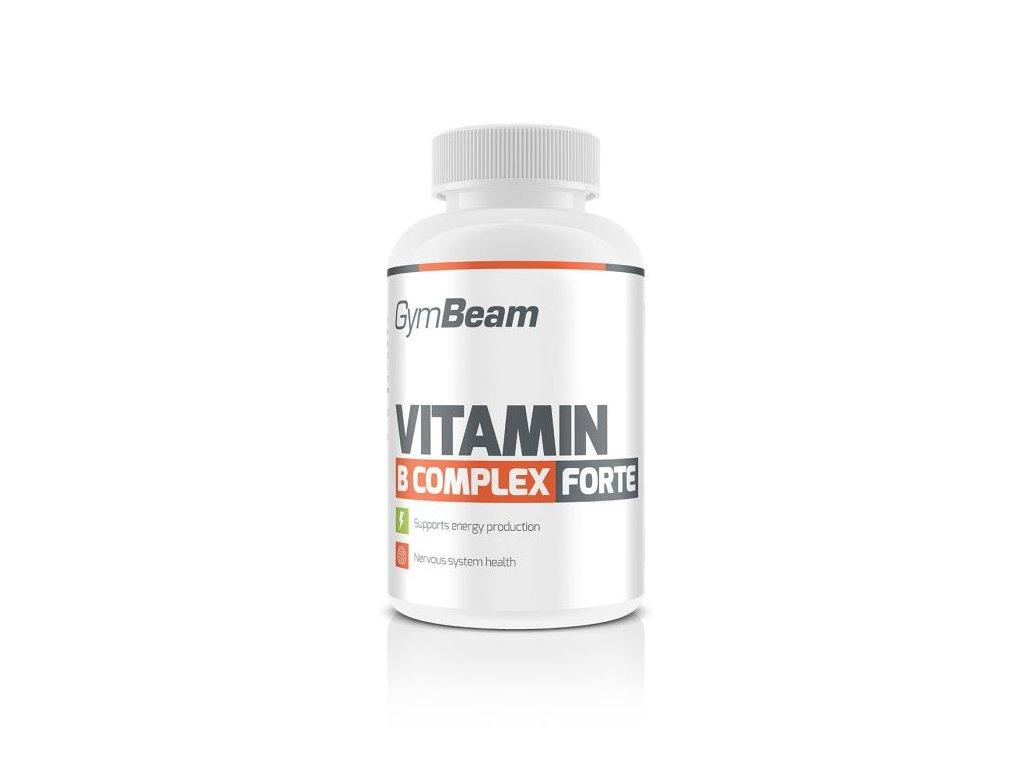 gym vitamin bcomplex forte
