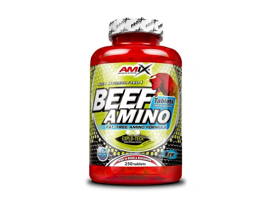 Amix Beef Amino