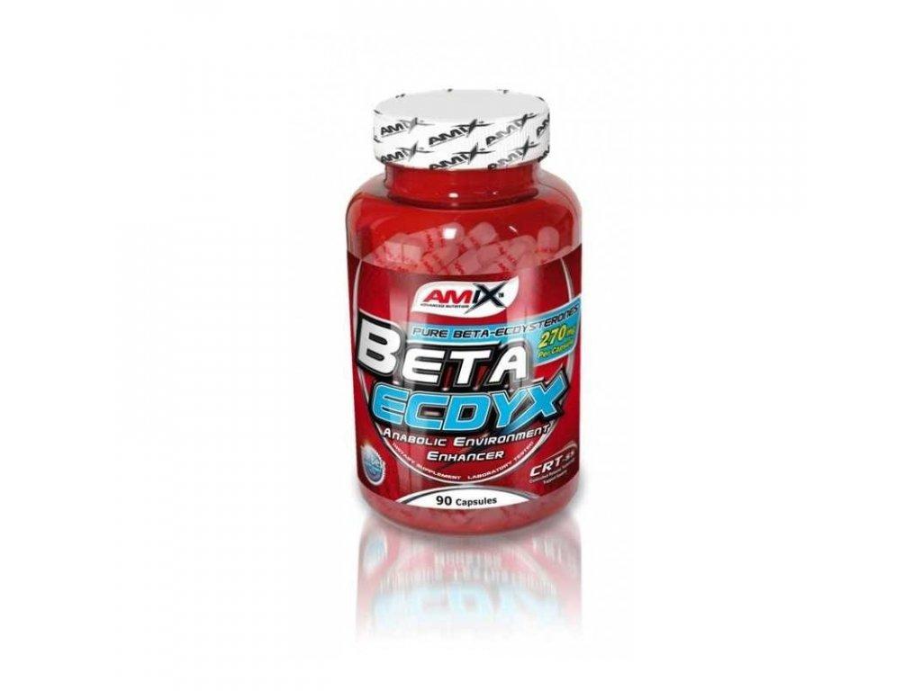 Amix Beta-Ecdyx Pure 90cps
