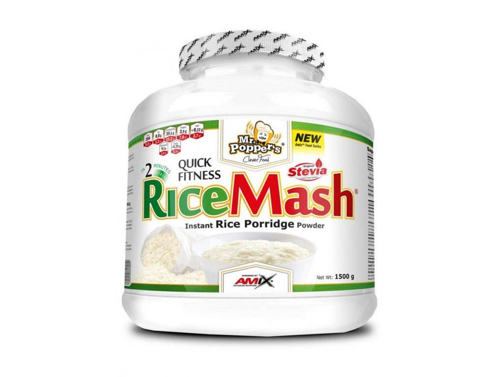 Amix Mr. Popper's® RiceMash®