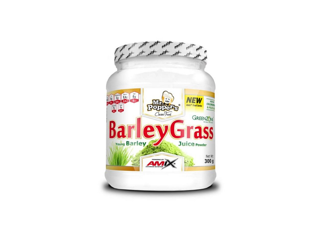 Amix Mr. Popper's® BarleyGrass