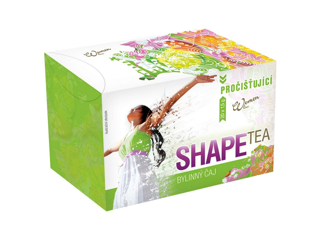 Prom-in Shape Tea