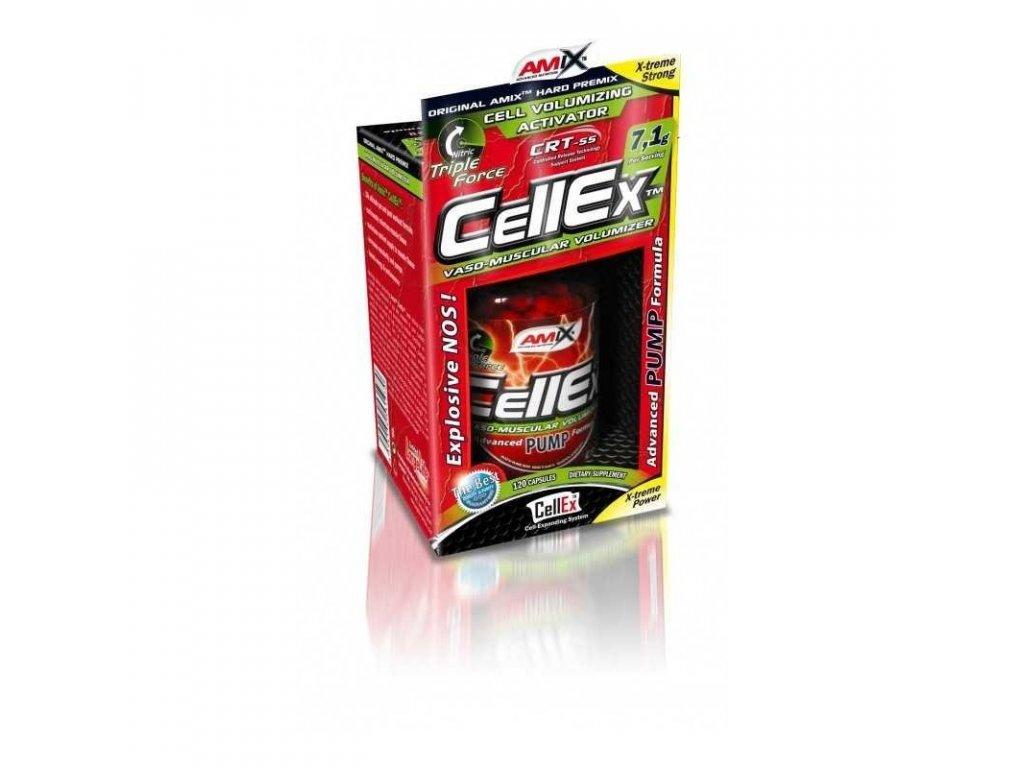 Amix CellEx™ 120cps