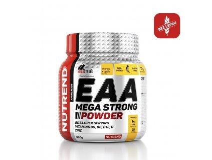 Nutrend EAA MEGA STRONG POWDER