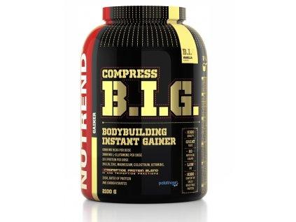 Nutrend COMPRESS B.I.G.