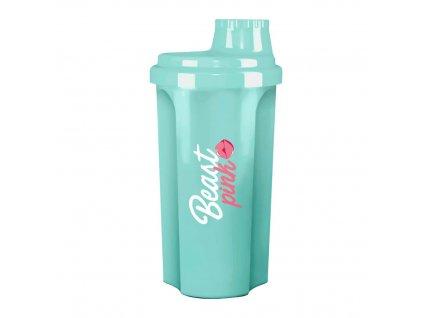 shaker beast pink mint