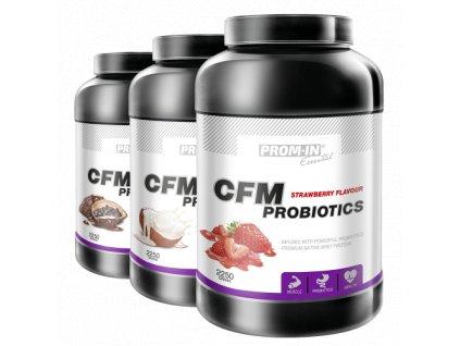 PROM-IN CFM Probiotics