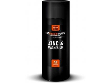 tpw zinc and magnesium