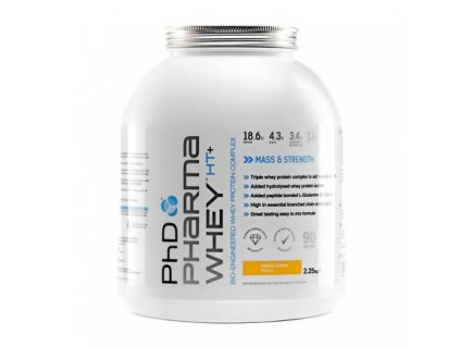 phd pharma whey ht 2250g 3