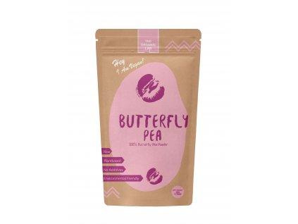 Butterfly Pea