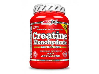 Amix Creatine Monohydrate pwd