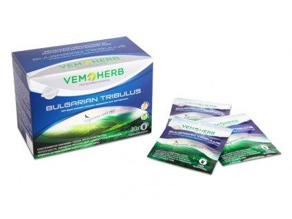 VemoHerb Tribulus Terrestris Instant drink 30 x 5 g