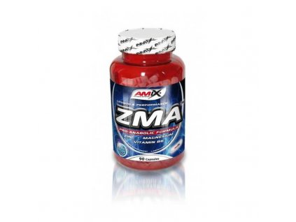 Amix ZMA® 90 cps