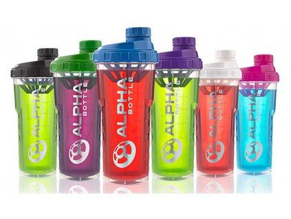 Alpha Designs Alpha Bottle 750ml