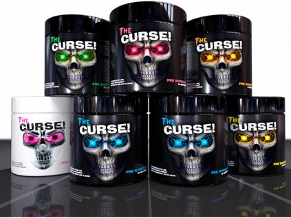 The curse IENstore