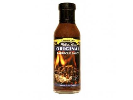 Walden Farms Barbecue Sauce - Original 355 ml