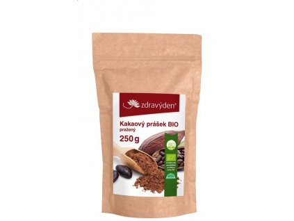 Kakao prášek