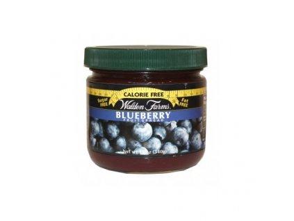 Walden Farms Blueberry Jam 340 g