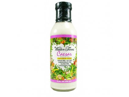 Walden Farms Caesar Dressing 355 ml