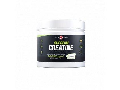 CZECH VIRUS SUPREME CREATINE
