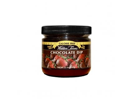 Walden Farms Chocolate Dip 340 g