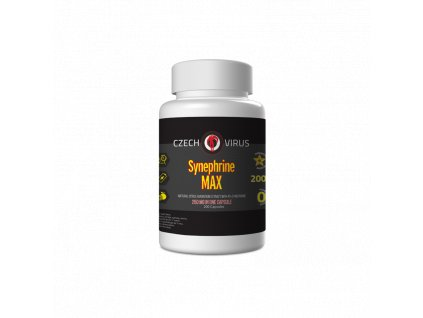 cv synephrine max