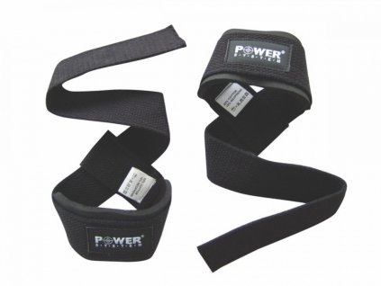 power system posilovaci trhacky power straps