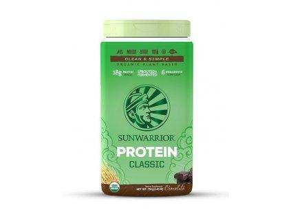 Sunwarrior Protein Classic Bio