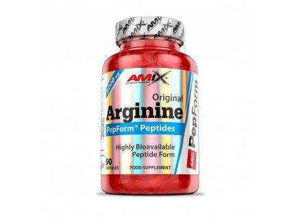 amix arginine 120cps 1