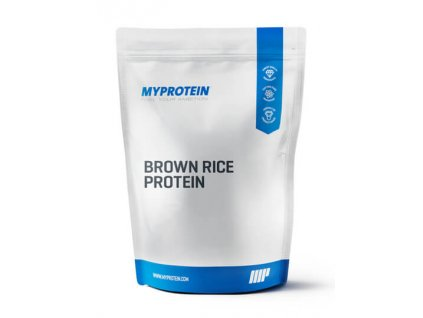 Myprotein Brown Rice Protein