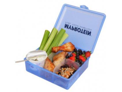 Myprotein Food Klick Box