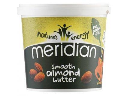 meridian almond butter 1000g
