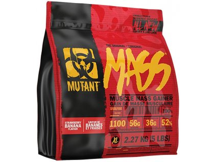 Mutant Mass All New
