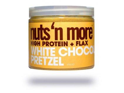 white chocolate pretzel nuts n more2 grande