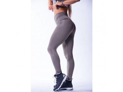 nebbia damske leginy high waist scrunch butt 604 (9)