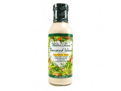 Walden Farms 1000 Islands Dressing 355 ml