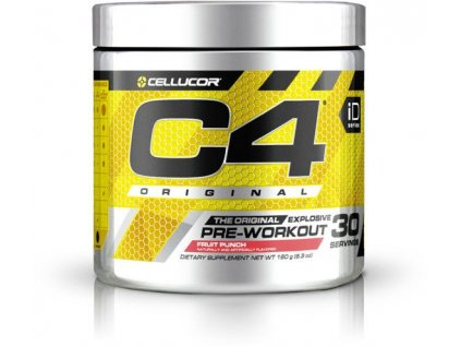 cellucor c4 original id series 4