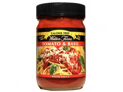 Walden Farms Tomato-Basil Sauce 340 g