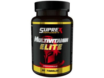 suprex multivitamin ELITE 60 kopie 172x312