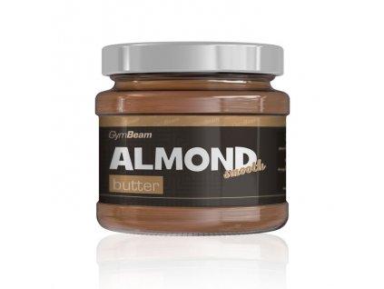 gym almondbutter 2 1