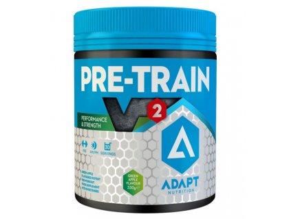 adapt pre