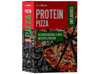gymbeam protein pizza