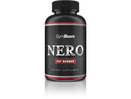 gymbeam fatburner nero
